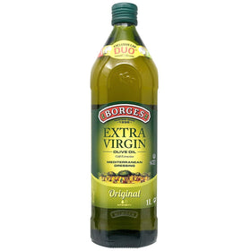 Borges Extra Virgin Olive Oil (1 L)