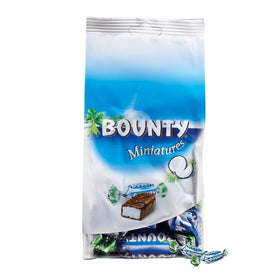 Bounty Miniatures - Imported (220 g)
