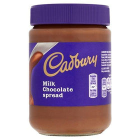 Cadbury Milk Chocolate Spread (Imported) 400 g