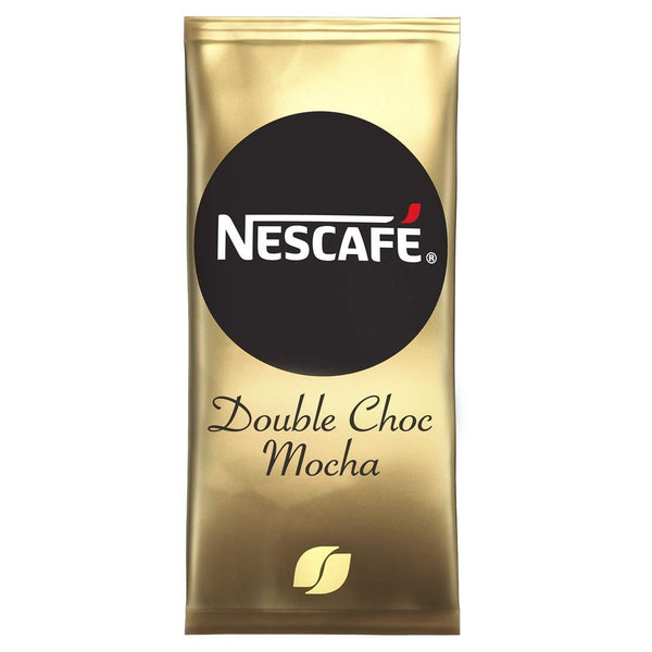 Nescafe Gold Double Choc Mocha Imported Instant Coffee-Coffee-Krave Bites-Krave Bites