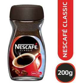 Nescafe Classic Coffee (Imported) Instant Coffee  (200 g)