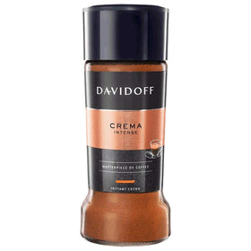 Davidoff Crema Intense Bottle, 90 g