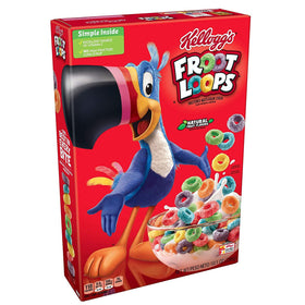 Kellogg's Froot Loops (IMPORTED) 286 g