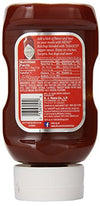 Heinz Hot & Spicy Tomato Ketchup, 397 g