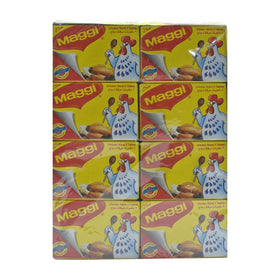 Maggi Chicken Stock Cubes (480gm)