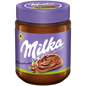 Milka Hazelnut Cream Spread 350g