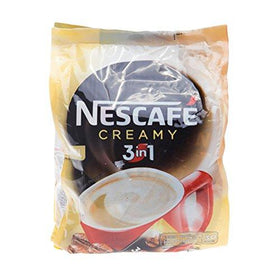 Nescafe Creamy 3in1 Instant Coffee