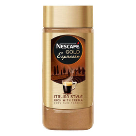Nescafe Blend 37- Intense Taste and Aroma, 100g