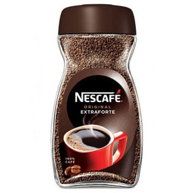 Nescafe Original Extra Forte (extra strong) Instant Coffee  (230 g)
