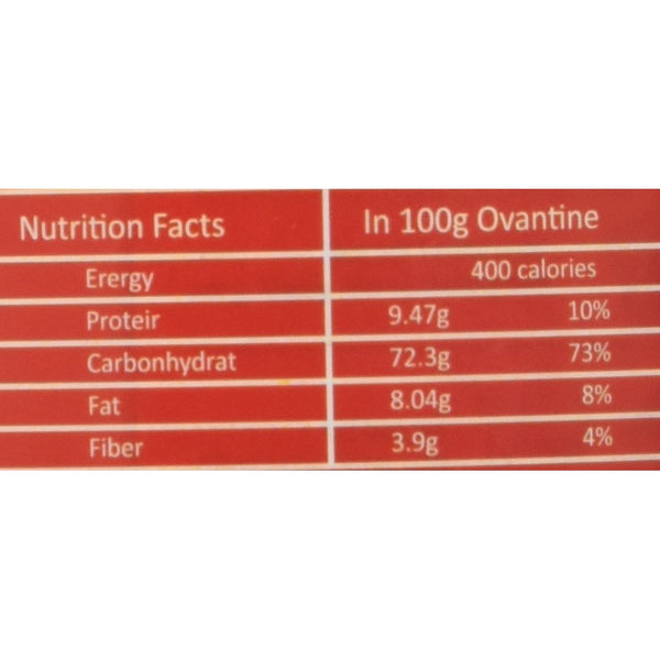 Ovaltine Malt 400 g (Imported)-Milk Drink Mix-Krave Bites-Krave Bites