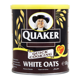 Quaker Oats Imported, 500 g