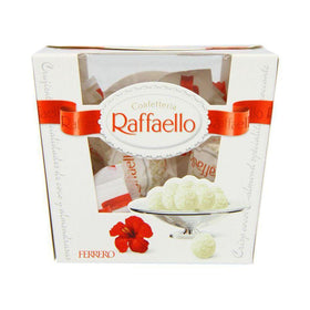 Raffaello  15 Piece Box 150 g (Imported)