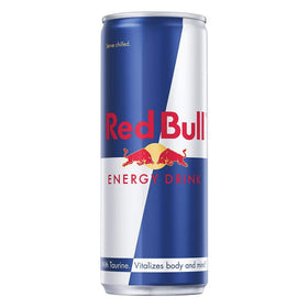 Red Bull Energy Drink Imported (250 ml)