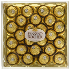 Ferrero Rocher T24 (Imported)