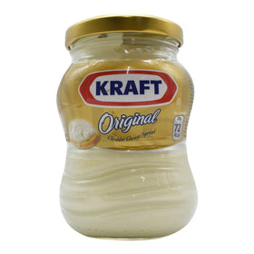 Kraft Original Cheddar Cheese Spread, 240g