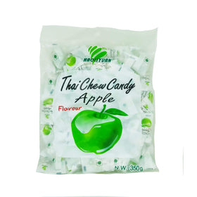 Haoliyuan  Apple Candy Imported (350 g)