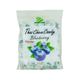 Haoliyuan Blueberry Candy Imported  (350 g)