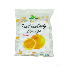 Haoliyuan Orange Candy Imported (350 g)