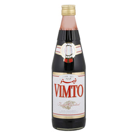 Vimto Fruit Cordial, 710 ml