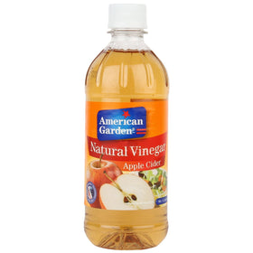 American Garden Natural Apple Cider Vinegar (Imported)