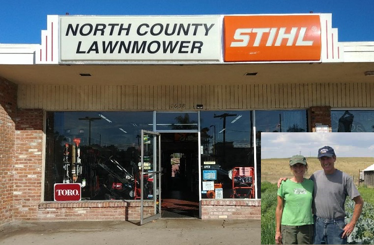 North County Lawnmower