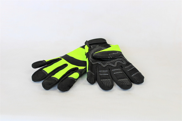 Mechanics Gloves by Tuff Gard
