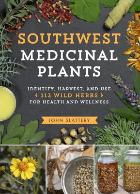Southwest Medicinal Plants