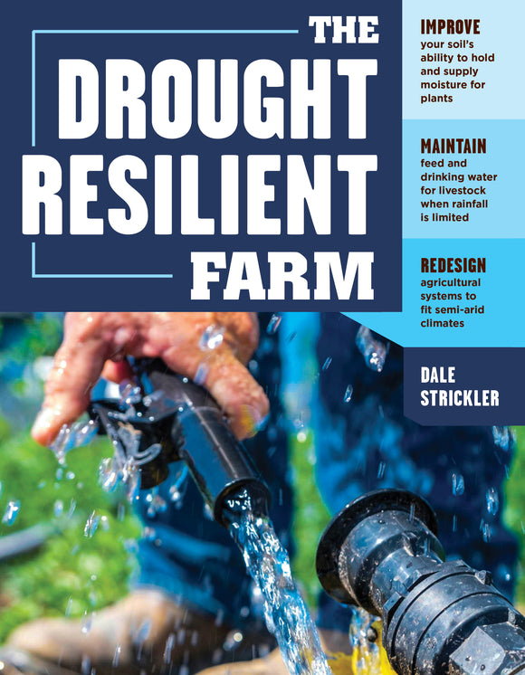 The Drought Resilient Farm