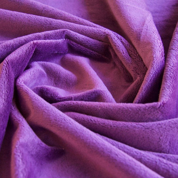 Cuddlesoft Velboa - Purple
