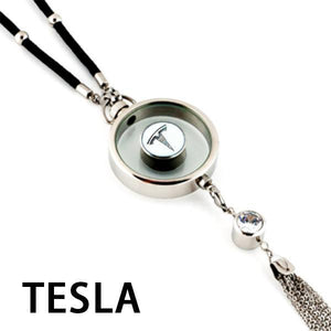 40%OFF-Car logo aromatherapy pendant(Limited time offer 18.99!!)
