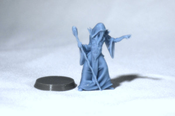 Mind Flayer - Gray/Unpainted