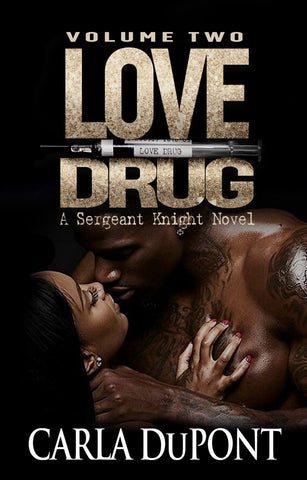 VOL. 2 Love Drug
