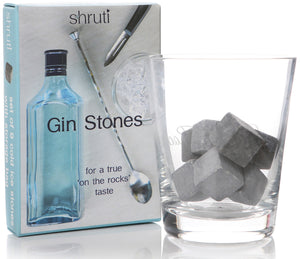 Shruti Set of 9 Gin Stones