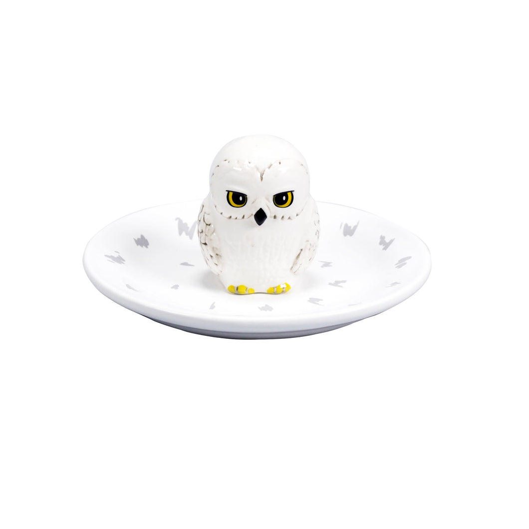 Harry Potter Accessory Dish - Hedwig