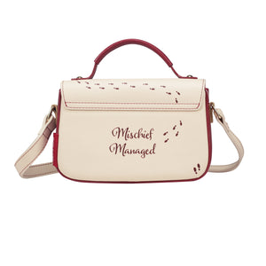 Harry Potter Small Satchel Bag - Marauder's Map