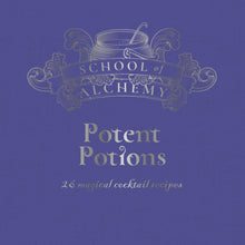 Load image into Gallery viewer, School of Alchemy: Potent Potions