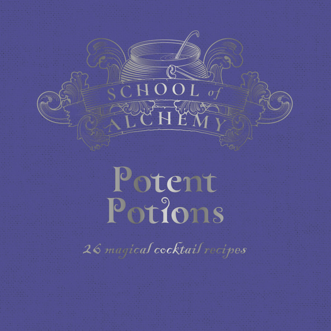 School of Alchemy: Potent Potions