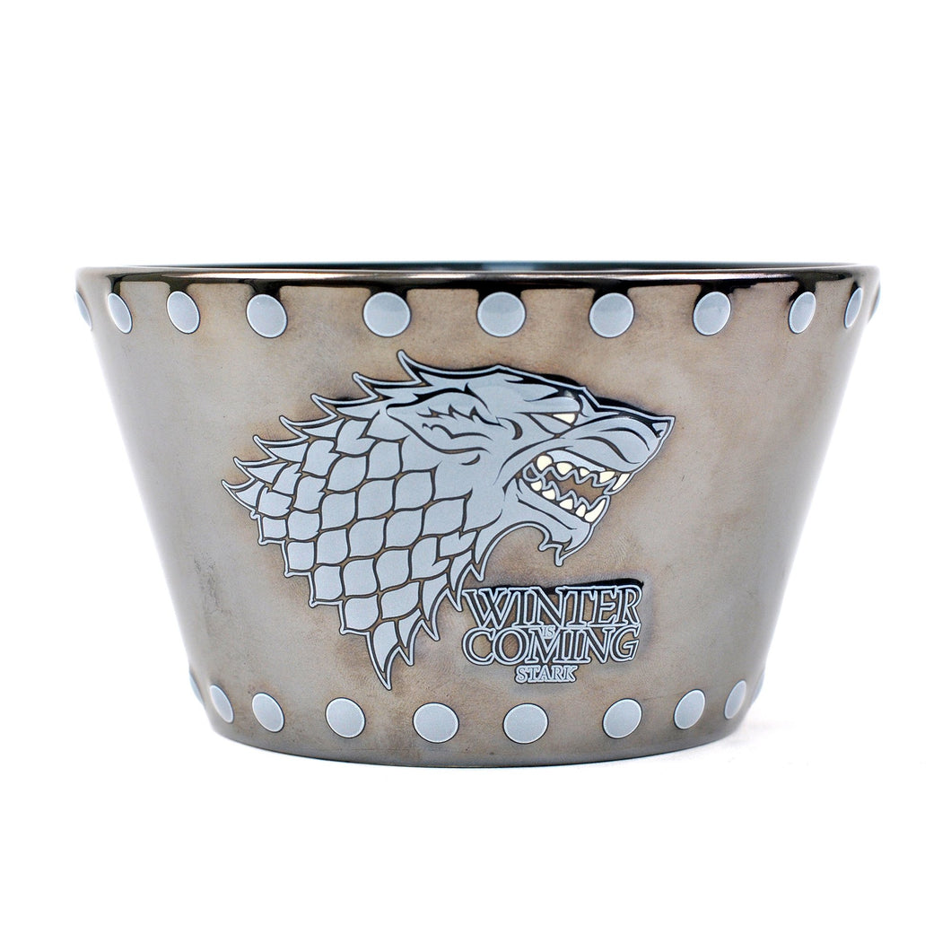 Game of Thrones Bowl - Stark
