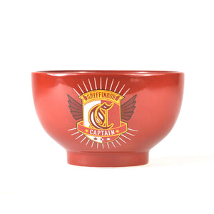 Harry Potter Bowl - Gryffindor Crest