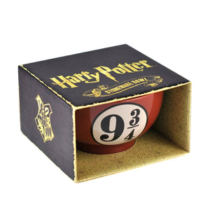Harry Potter Bowl - Platform 9 3/4