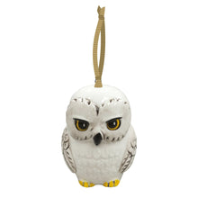 Load image into Gallery viewer, Harry Potter Decoration - Hedwig