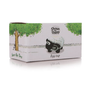 Aardman Shaun the Sheep Egg Cup