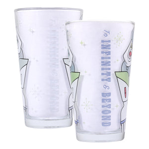 Toy Story Cold Changing Glass - Buzz Lightyear