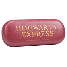 Load image into Gallery viewer, Harry Potter Glasses Case - Platform 9 3/4