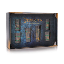 Load image into Gallery viewer, The Lord of the Rings Glass Set