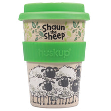 Load image into Gallery viewer, Aardman Shaun the Sheep 12oz Huskup