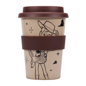 Toy Story Travel Mug - Woody (Reach for the Sky)