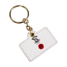Load image into Gallery viewer, Harry Potter Keyring - Letters