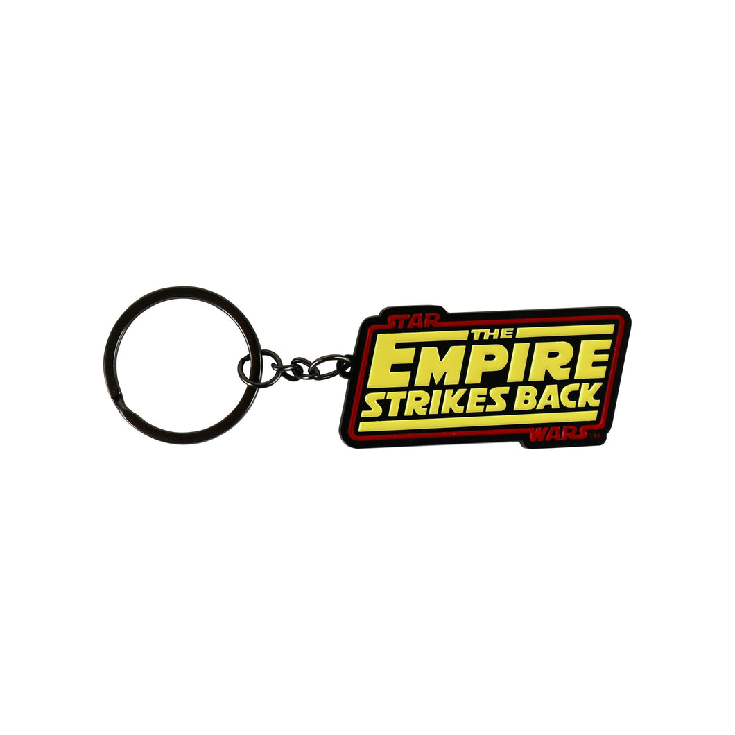 Star Wars Keyring - The Empire Strikes Back