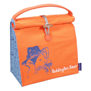 Paddington Bear Lunch Bag - Marmalade Sandwich